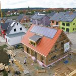 Massivholzhaus Ökologische Bauweise