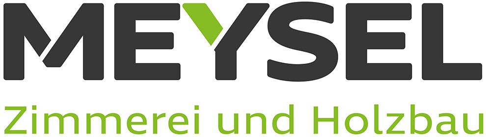 Meysel Holzbau Logo